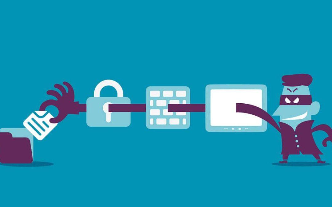 3 tipos de ataques informaticos y cómo prevenirlos